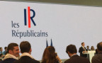Das Logo der neu gegründeten «Les Républicains»