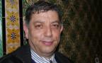 Alaya Allani, Professor für Zeitgeschichte an der Universität Tunis und Spezialist für islamistische Bewegungen