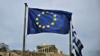 Griechenland taumelt am Rande des Staatsbankrotts - statt kurzfristige, bräuchte es langfristige Planung, sagt der Politolge im Echo-Gespräch..