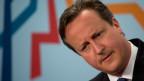 Grossbritanniens Premier David Cameron will erfolgreiche Neuverhandlungen mit der EU.