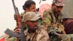 Die Provinz Anbar liegt wenige Kilometer vor Bagdad und ist zu 90 Prozent in den Händen des IS.