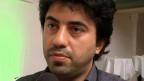 Der aserbaidschanische Menschenrechtsaktivist Emin Huseynov darf vorläufig in der Schweiz bleiben.