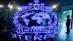 Der Schaden, der mit Cyberverbrechen angerichtet wird, wird auf gegen 750 Milliarden Euro pro Jahr geschätzt.