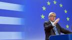 EU-Kommissionspräsident Jean-Claude Juncker schien resigniert, als er in Brüssel vors Mikrofon trat: «Wir haben alles versucht, wir haben Berge versetzt, bis zur letzten Minute», sagte er.