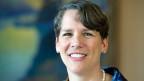 Suzan LeVine, die US-Botschafterin in Bern.