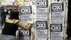 «Oxi» oder «Nai»? auf griechisch, Nein oder Ja? auf deutsch. So kurz die Frage, so schwierig die Antwort. Nicht nur, weil die Griechinnen und Griechen wenig Erfahrung haben mit Abstimmungen, auch weil die Fragestellung höchst komplex ist.