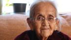 «Der Kohleabbau verletzt die Mutter Erde», sagt die alte Medizinfrau Rena Lane. Sie hat ihr Leben lang auf Black Mesa verbracht und weigert sich, wegzuziehen.