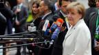 Die EU-Regierungschefs wollen Taten sehen von den Griechen.