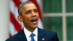 US-Präsident Obama hat mit aller Kraft auf dieses Abkommen hingearbeitet.
