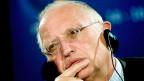 Der ehemalige EU-Kommissar Günter Verheugen meint: Das Schlimmste verhindern reicht nicht.