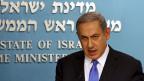 Kein Atomvertrag mit dem Iran: Der israelische Premier Netanyahu macht Druck auf die USA. Eine Strategie mit Hintergedanken