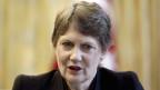 Helen Clark, die Chefin der Uno-Entwicklungsorganisation UNDP.