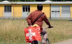 das Asyldurchgangszentrum in Embrach