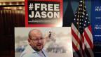 Seit einem Jahr sitzt der US-Journalist in Iran im Gefängnis. Nach dem Atomabkommen von Wien macht seine Familie in den USA nun Druck.