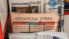 Im Lesermarkt ist die «FT» extrem erfolgreich und schreibt Gewinne, aber eben nicht so hohe, wie der Eigentümer erwartete.
