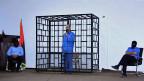 Der berühmsteste Spross von Ex-Diktator Gaddafi soll hingerichtet werden.