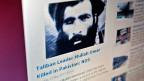 Tot oder lebendig, das war bei Taliban-Führer Mullah Omar schon oft die Frage; mehrfach wurde er in den letzten Jahren bereits für tot erklärt.