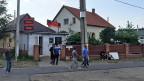 So viele und so ungeliebt wie nirgendwo sonst in Europa: Flüchtlinge in Debrecen.
