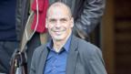 Yanis Varoufakis, der ehemalige Finanzminister Griechenlands.