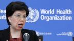 Weltgesundheitsdirektorin Margaret Chan: «Der neue Impfstoff könnte das Ende der Ebola-Seuche bedeuten.»