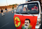Die Türkei bombardiert seit einer Woche PKK-Stellungen im Nordirak.