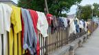 Die österreichische Bundesbetreuungsstelle in Traiskirchen darf keine neuen Flüchtlinge mehr aufnehmen.