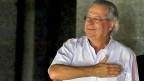 José Dirceu. Der 69-Jährige ist ein Mann mit vielen Gesichtern.
