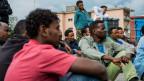 Am meisten Flüchtlinge kommen derzeit aus Eritrea in die Schweiz. Bei einer Rückführung müssten die Rückkehrer mit Folter oder gar der Todesstrafe rechnen.