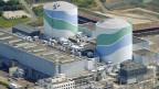 Japan kehrt zur Atomkraft zurück und fährt das AKW Sendai wieder hoch.