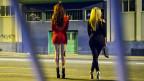 Amnesty International kämpft gegen Strafen für Prostitution – weltweit.
