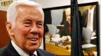 Der Republikaner Richard Lugar sass von 1977 bis 2013 im US-Senat, hat sich als Aussenpolitiker einen Namen gemacht – und ist überzeugt, dass Atomwaffen am besten gar nicht erst hergestellt werden sollten.