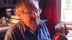 Der 85jährige Menschenrechtler Sergej Kowaljow.