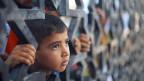 Für die palästinensische Zivilbevölkerung wäre Frieden das grösste Geschenk.