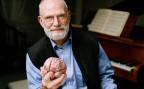 ein Portrait des Hirnforschers Oliver Sacks aus dem Jahr 2007