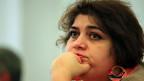 Das Urteil gegen Khadija Ismayilova ist Teil einer Welle der Repression, die Aserbeidschan erfasst hat. «Die Regierenden wollen vor allem verhindern, dass andere Leute Geld verdienen können. Denn dann würden sie zur Konkurrenz, zu unabhängigen Bürgern und Bürgerinnen, die Fragen stellen», sagt sie.