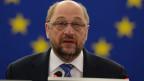Martin Schulz, Präsident des EU-Parlaments, meint,  die Schweiz sei ein einzigartiges Land und auch für den europäischen Politiker ein interessantes Modell.