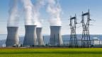 Energiewende - der Blick auf die globale Energiezunkunft lässt Zweifel aufkommen, etwa am Ende des Atomenergie-Zeitalters.