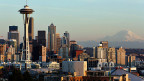 Das ganz grosse Erdbeben könnte in wenigen Stunden geschehen - oder erst in 500 Jahren. Die Folgen wären verheerend: Viele Gebäude, Brücken und erhöhte Autobahnen im Nordwesten der USA sind nicht erdbebensicher – und erst recht nicht die alten Backsteingebäude in Seattle.