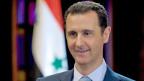 Bashar al-Assad ist der Hauptverantwortliche für den Krieg in Syrien – und kaum interessiert an Verhandlungen, meint die Syrien-Expertin.