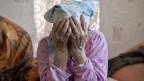In der Ostukraine sind Hilfsgüter blockiert und erreicht die Menschen in Not nicht mehr.