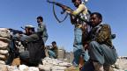 Die afghanischen Sicherheitskräfte sind seit dem Abzug der Nato-Truppen weitgehend auf sich alleine gestellt. Bombenanschläge, Kämpfe, Unsicherheit sind seither auch im Norden Alltag – und die Islamisten gewinnen wieder an Boden.
