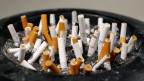 In England soll in Gefängnissen ein Rauchverbot eingeführt werden.