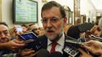 Der spanische Ministerpräsident Mariano Rajoy will dem Verfassungsgericht mehr Kompetenzen einräumen, um damit die Unabhängigkeitsbestrebungen der Katalanen zu bremsen.