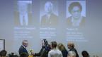 Die Nobelpreisträger haben Therapien entwickelt, die die Behandlung von Parasiten-Krankheiten revolutioniert haben.