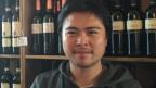 Dan Thy Nguyen (31) ist freier Theaterschaffender in Hamburg. Seine Eltern flüchteten aus Südvietnam vor dem kommunistischen Regime.