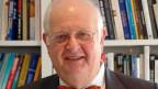 Angus Deaton, Preisträger des Wirtschaftsnobelpreises 2015.