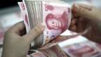 Der IWF will dem chinesischen Renminbi im globalen Finanzsystem mehr Gewicht verleihen.