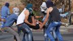 Jerusalem erlebt den blutigsten Tag seit der zunehmenden Gewalt der letzten Wochen.