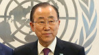 Uno-Generalsekretär Ban Ki-Moon.