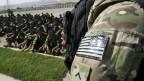 Die US-Armee bleibt länger in Afghanistan stationiert, als geplant.